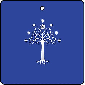Tree Of Gondor Car Air Freshener
