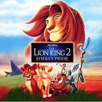The Lion King 2 - Simba's Pride Original Soundtrack