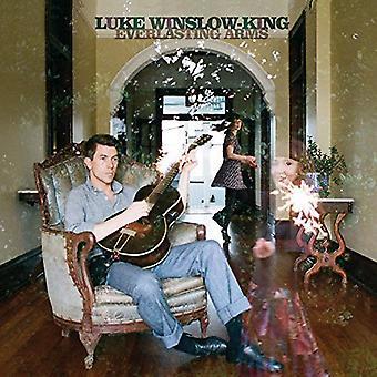 Luke Winslow-King - Everlasting Arms [Vinyl] USA import