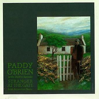 Paddy O'Brien - Stranger at the Gate [CD] USA import