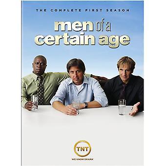 Men of a Certain Age: Season 1 [DVD] USA import