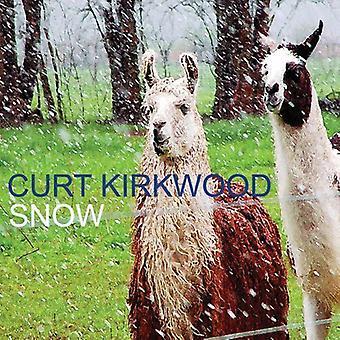 Curt Kirkwood - sne [CD] USA import