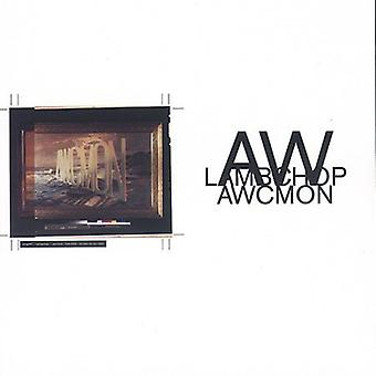 Lambchop - Aw kommer på [CD] USA import