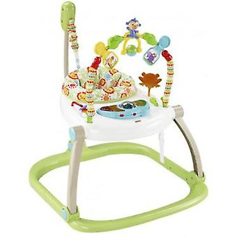 Fisher-Price Rainforest Friends SpaceSaver