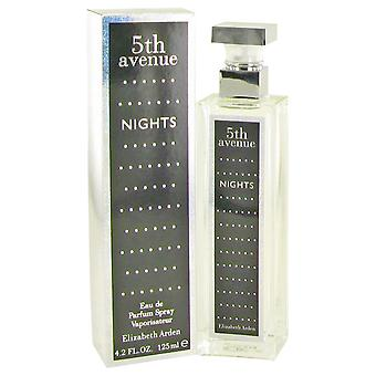 Elizabeth Arden Women 5th Avenue Nights Eau De Parfum Spray By Elizabeth Arden