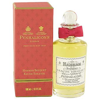 Penhaligon's Women Hammam Bouquet Eau De Toilette Spray By Penhaligon's