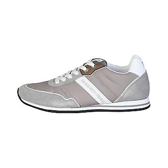 Trussardi Sneakers Grey Men
