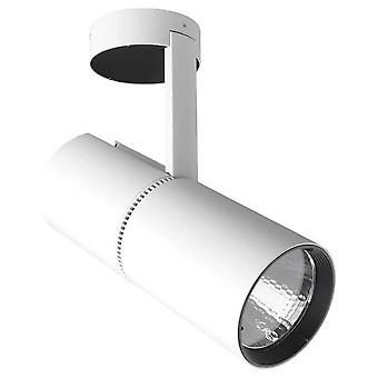 LEDs C4 Proyector Bond buis 1xLed Cree 25, 9W Blanco (Home, verlichting, Spotlights)