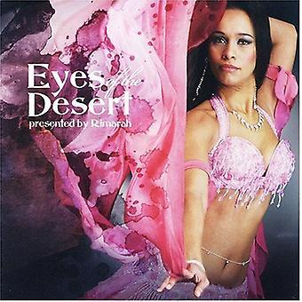 Øjnene af ørken-præsenteret af Rimara - øjne af ørken-præsenteret af Rimara [CD] USA importerer