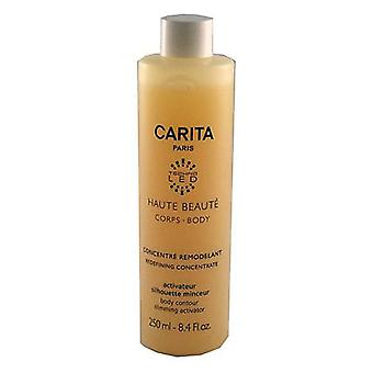 Carita Paris Carita Haute Beaute Hbcorps Concentre Remodelant 250Ml