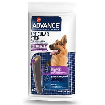 Advance Sample articulate Care (Dogs , Treats , Edible Sticks)