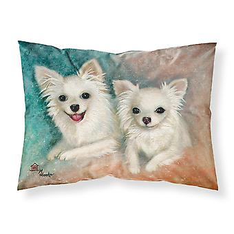 Chihuahua The Siblings Fabric Standard Pillowcase