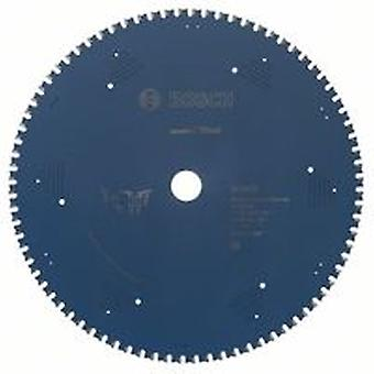 Bosch 2608643061 Circular Saw Blade Expert For Steel 305 X 25.4 X 2.6 Mm, 80