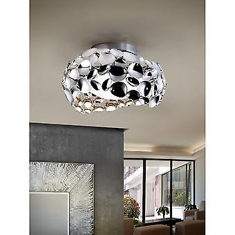 Schuller Narisa Ceiling Lamp, 3L. 32