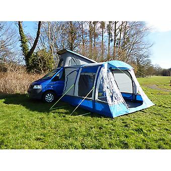 Loopo Breeze Campervan (Blue/ Grey)