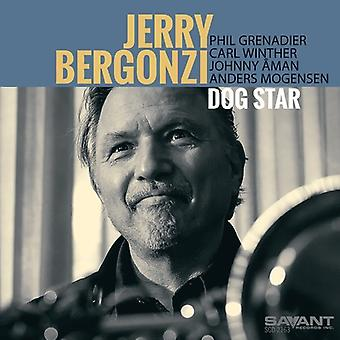 Bergonzi * Jerry - hund Star [CD] USA import