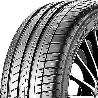 Summer tyres Michelin Pilot Sport 3 ( 255/40 ZR20 (101Y) XL Acoustic, MO )