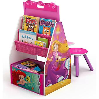 Disney Princess TE87602PS Tekentafel + Opbergkast