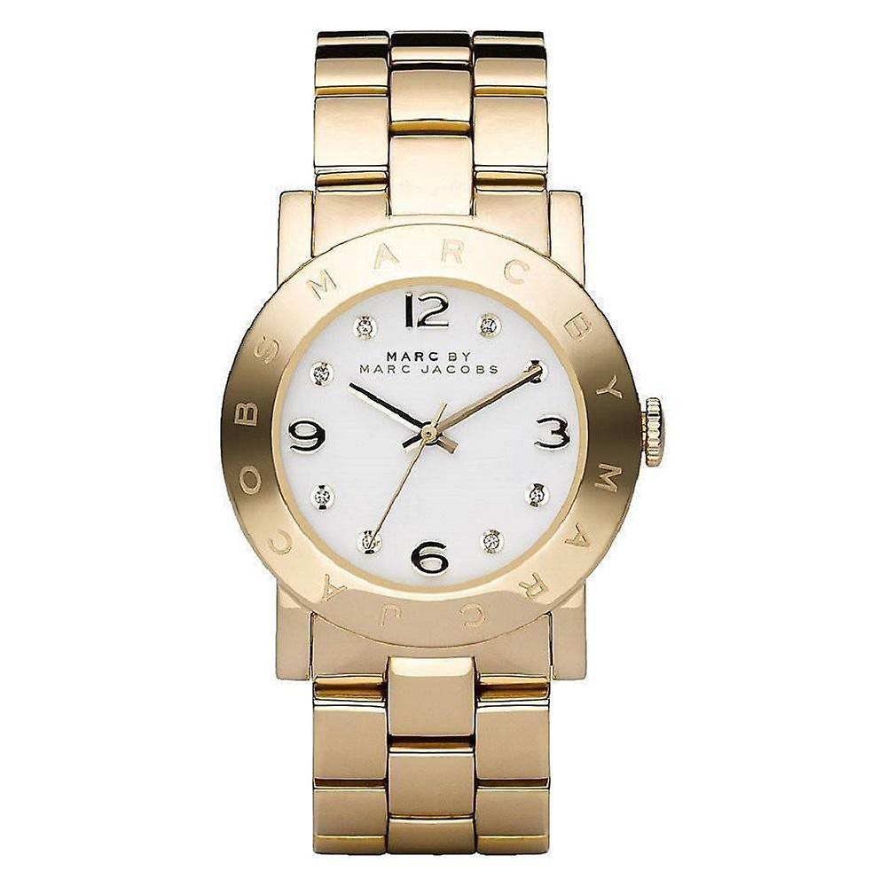 Marc by Marc Jacobs Ladies' Amy Watch MBM3056