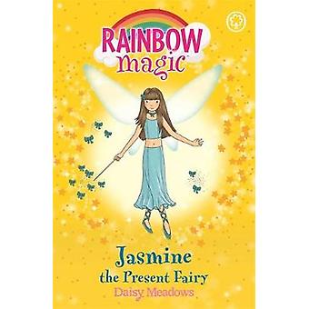 Jasmine the Present Fairy by Daisy Meadows & Georgie Ripper