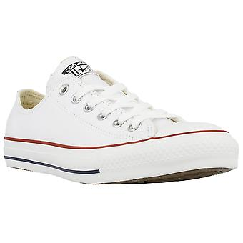 Converse CT OX Leather 132173C universal all year unisex shoes