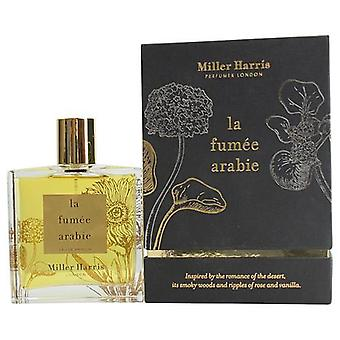 La Fumee (Arabie) By Miller Harris Eau De Parfum Spray 3.4 Oz