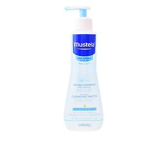 Mustela Bb Cleansing Water 300ml New Unisex Sealed Boxed
