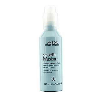Aveda Smooth Infusion Style-Prep Smoother (New Packaging) 100ml/3.4oz