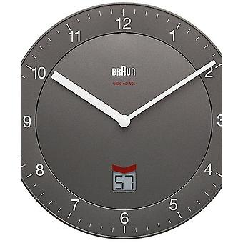 Часы BNC006GYGY-RC/66040 Браун