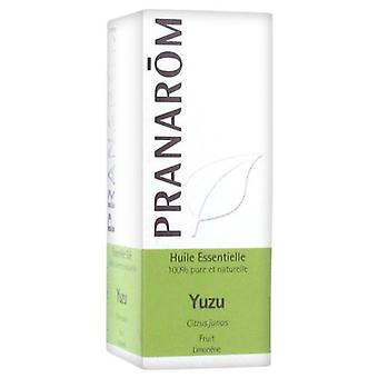 Pranarom Yuzu Essential Oil