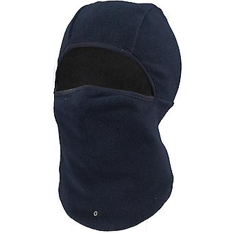 Barts Boys & Girls Soft And Warm Polyester Balaclava Overhead Scarf