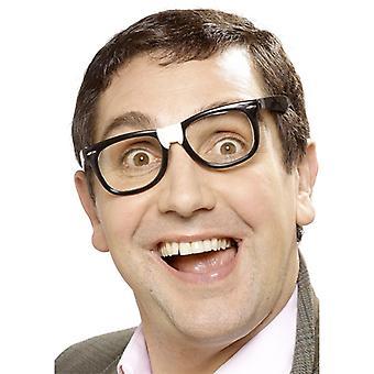Nørd briller