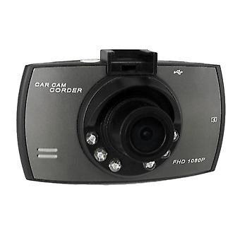 Car camera/Dashcam with G-Sensor