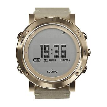 Suunto outdoor watch essential gold SS021214000