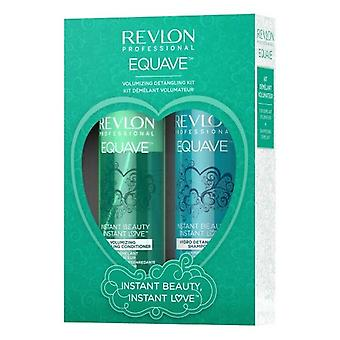 Revlon Pack Equave Instant Love Volumizing 2 Piezas