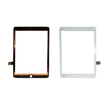Touch screen glass compatible for Apple iPad 9.7 2018 Display LCD Digitizer white