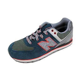 New Balance 574 Outside In Deep Water KL574O1G