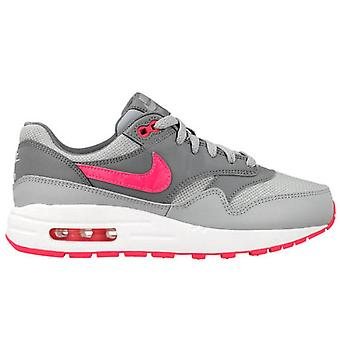 NIKE Air Max 1 junior sneaker grey pink