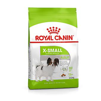 Royal Canin X-Small Adult (Dogs , Dog Food , Dry Food)