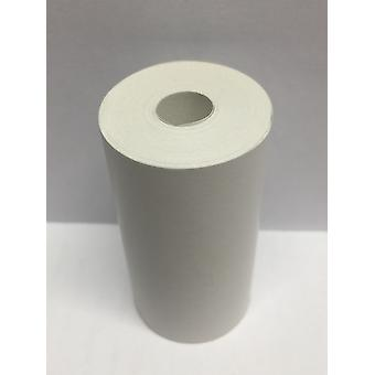 Mobilife MPP101 Thermal Till Rolls / Receipt Rolls / Cash Register Rolls - 20 Rolls per Box