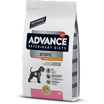 Advance Atopic Conejo y Guisantes (Dogs , Dog Food , Veterinary diet)