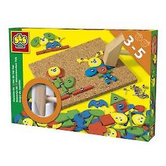 SES 00926 little hammer Tap Fantasy
