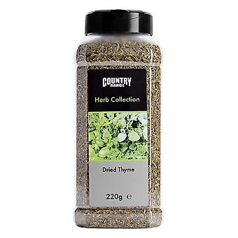 Country Range Dried Thyme