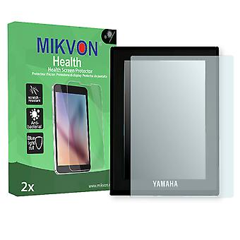 Yamaha E-Bike LCD-Display (2016) Screen Protector - Mikvon Health (Retail Package with accessories)