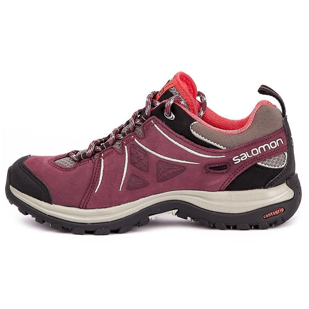 أحذية النساء سالومون قطع ناقص 2 لتر L37863300