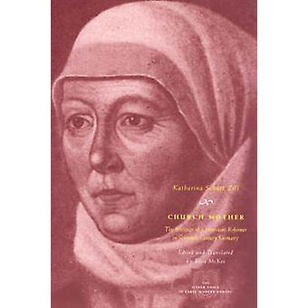 Kirche-Mutter - die Schriften des Reformators in Sechzehntel-Cen