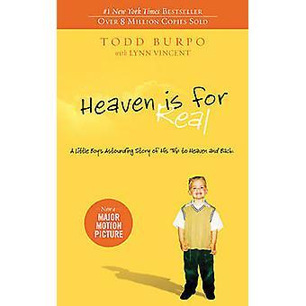O céu é para Real - impressionante história de sua viagem um pouco do rapaz para ele