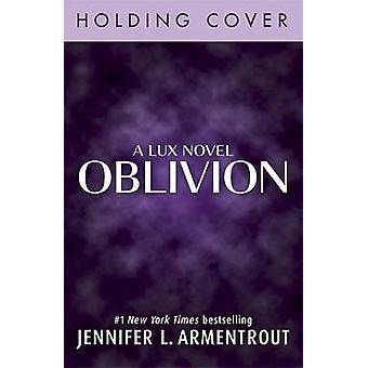 Oblivion av Jennifer L. Armentrout - 9781473622333 bok