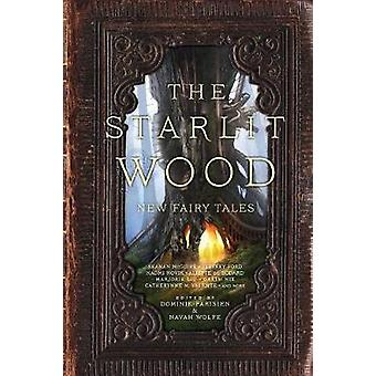 Starlit Wood by Dominik Parisien - 9781481456135 Book