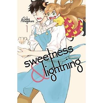 Sweetness and Lightning 1 - 1 by Gido Amagakure - 9781632363695 Book